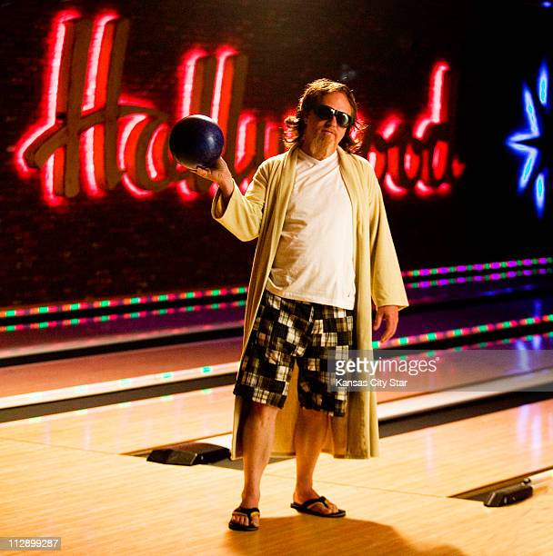 To honor the uberrelaxed character from the cult classic 'The Big Lebowski' throw a bowling party The movie's most memorable scenes are set in retro...