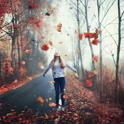 To let go - gettyimageskorea