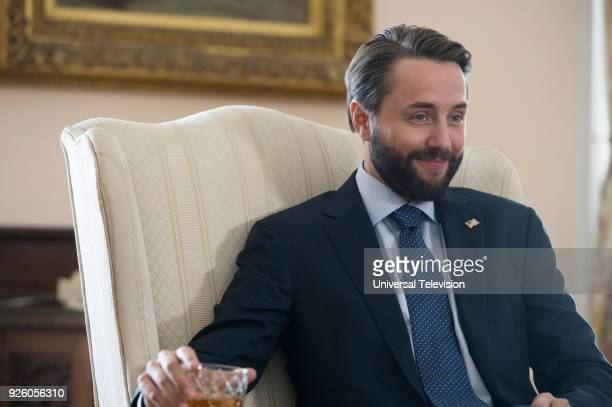 THE PATH To Lift the Veil Episode 309 Pictured Vincent Kartheiser as Congressman Buck