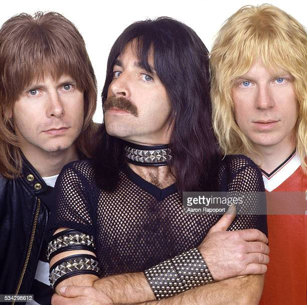 Christopher Guest Harry Shearer and Michael McKean
