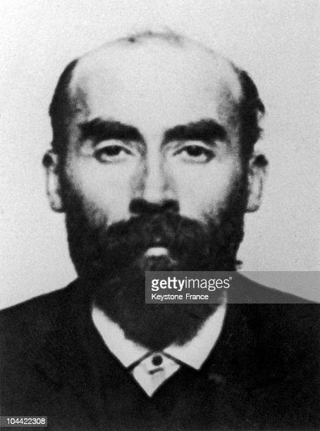 To Support His Family Henri Landru From 1915 On Decided To Charm The Lonely And Wealthy Women While He Acted As A Widow Doing As If He Were Rich He...