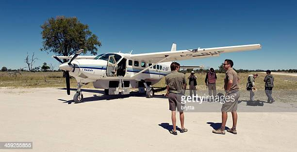 to the next destination - botswana stock pictures, royalty-free photos & images