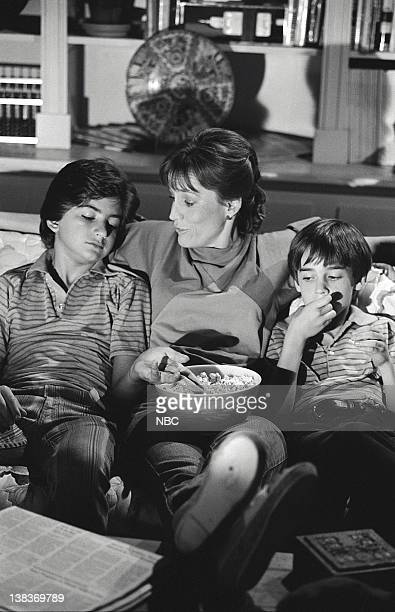 HEAVEN To Touch the Moon Episode 3 Pictured Tony La Torre as Tony Carrie Snodgress as Evelyn Nealy Barret Oliver as Arthur Nealy