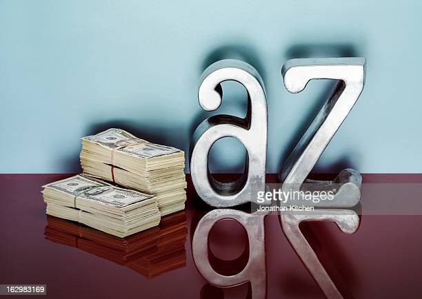A to Z of finance