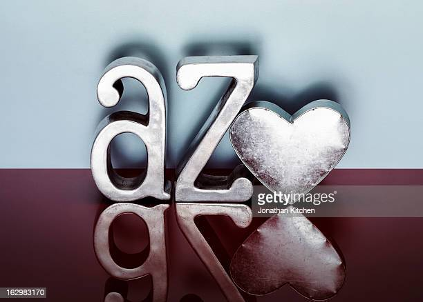 A to Z of Love
