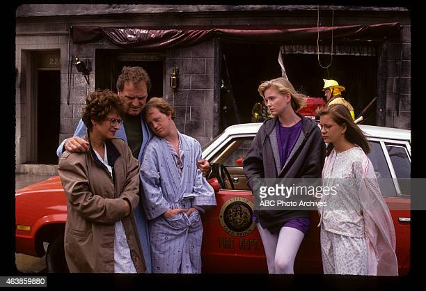 ON Toast Airdate September 22 1991 PATTI