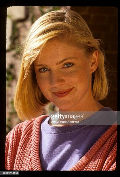 ON Toast Airdate September 22 1991 TRACEY