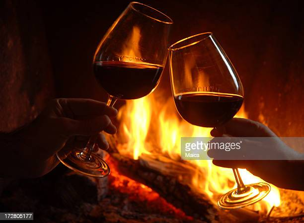 brindis - warming up stock pictures, royalty-free photos & images