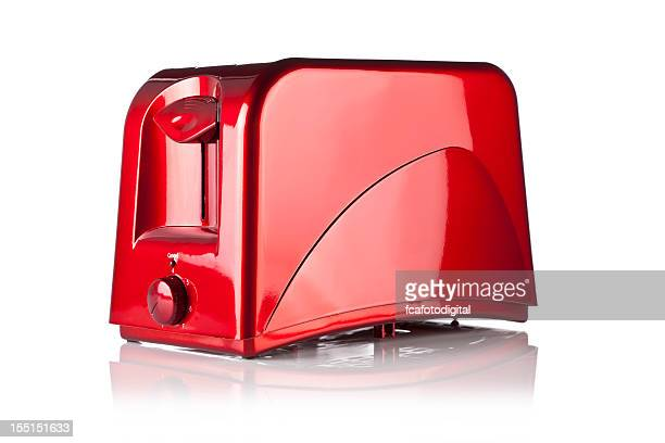 toaster - toaster appliance stock pictures, royalty-free photos & images