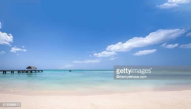 Tobago Beaches