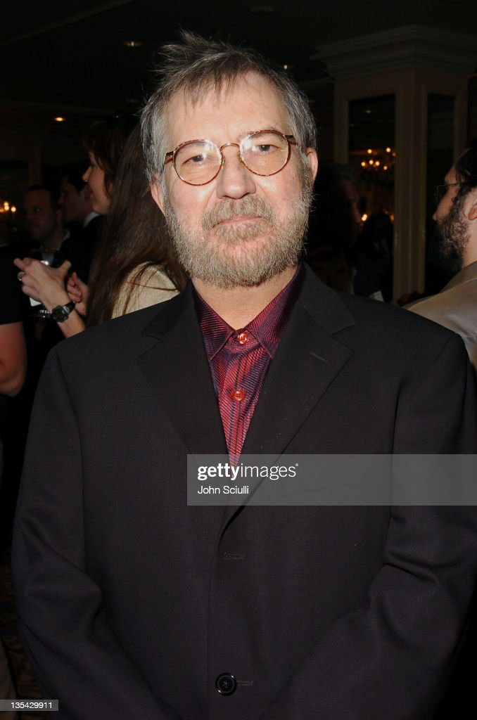Tobe Hooper during Burnt Orange Productions and University of Texas Announce Release of Three Feature Films at The Regent Beverly Wilshire Hotel in Beverly Hills, California, United States.