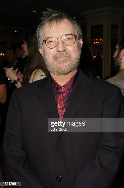 Tobe Hooper during Burnt Orange Productions and University of Texas Announce Release of Three Feature Films at The Regent Beverly Wilshire Hotel in...