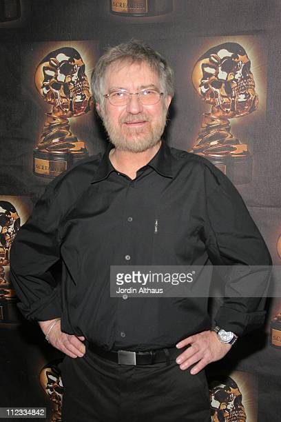 Tobe Hooper during 'Driftwood' Los Angeles Premiere at Mann Chinese Theater in Hollywood California United States