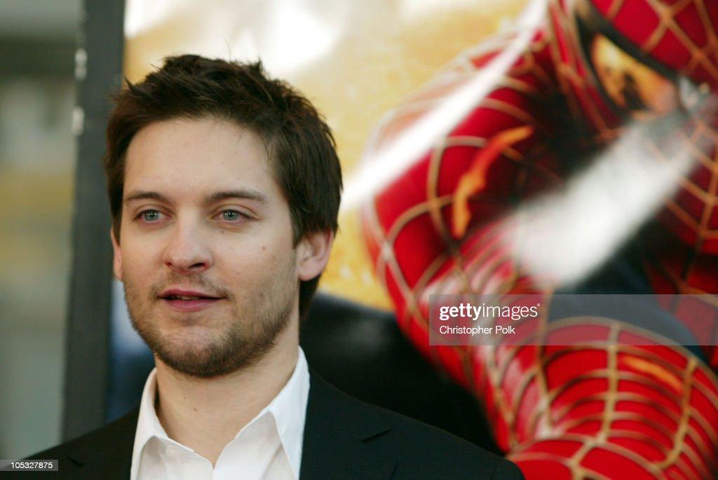 """Spider-Man 2"" Los Angeles Premiere : News Photo"