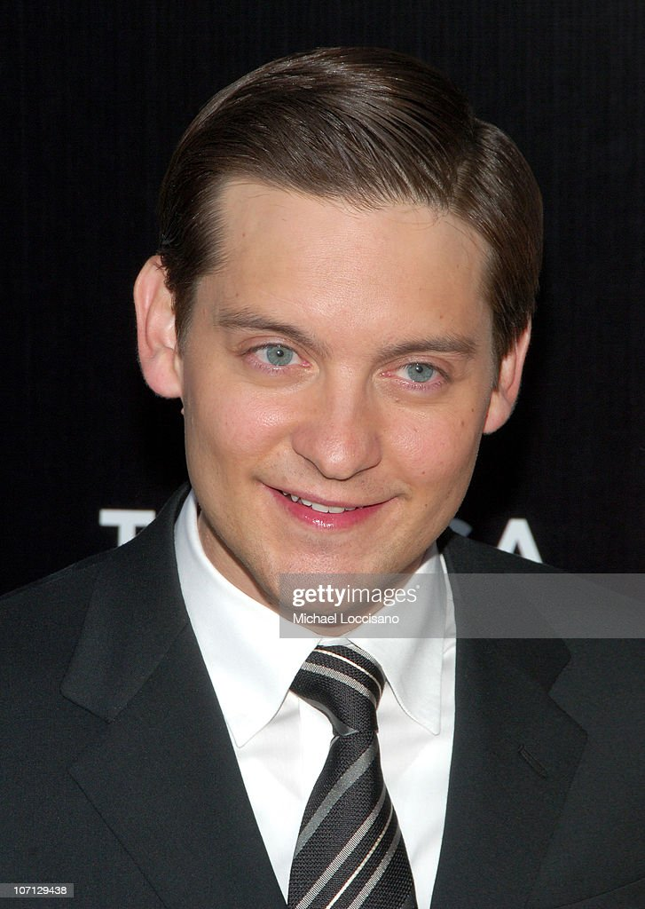 """Spider-Man 3"" US Premiere at the Tribeca Film Festival"