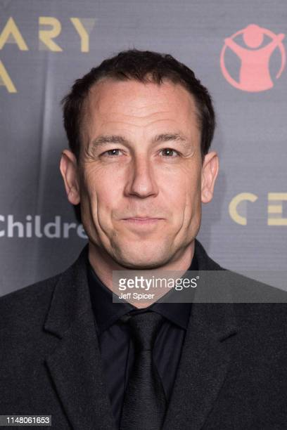 Tobias Menzies attends the Save The Children Centenary Gala at The Roundhouse on May 09 2019 in London England