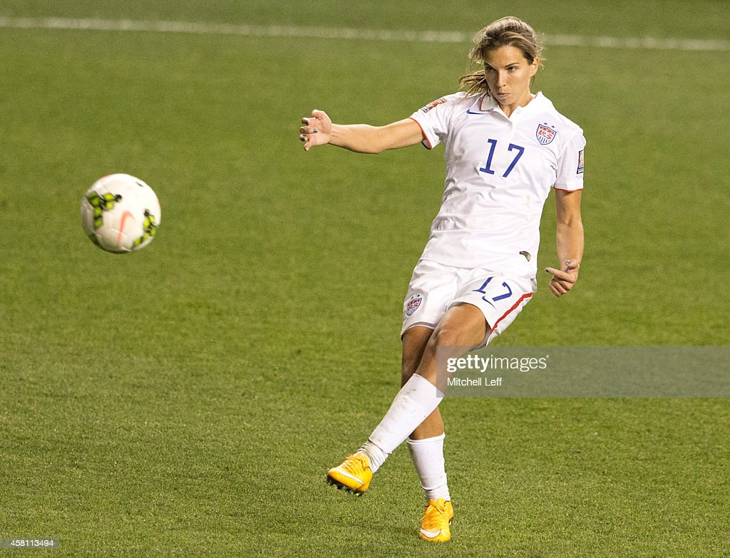 United States v Mexico: Semifinal - 2014 CONCACAF Women's Championship : News Photo