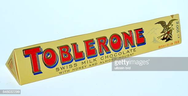 Toblerone Swiss chocolate