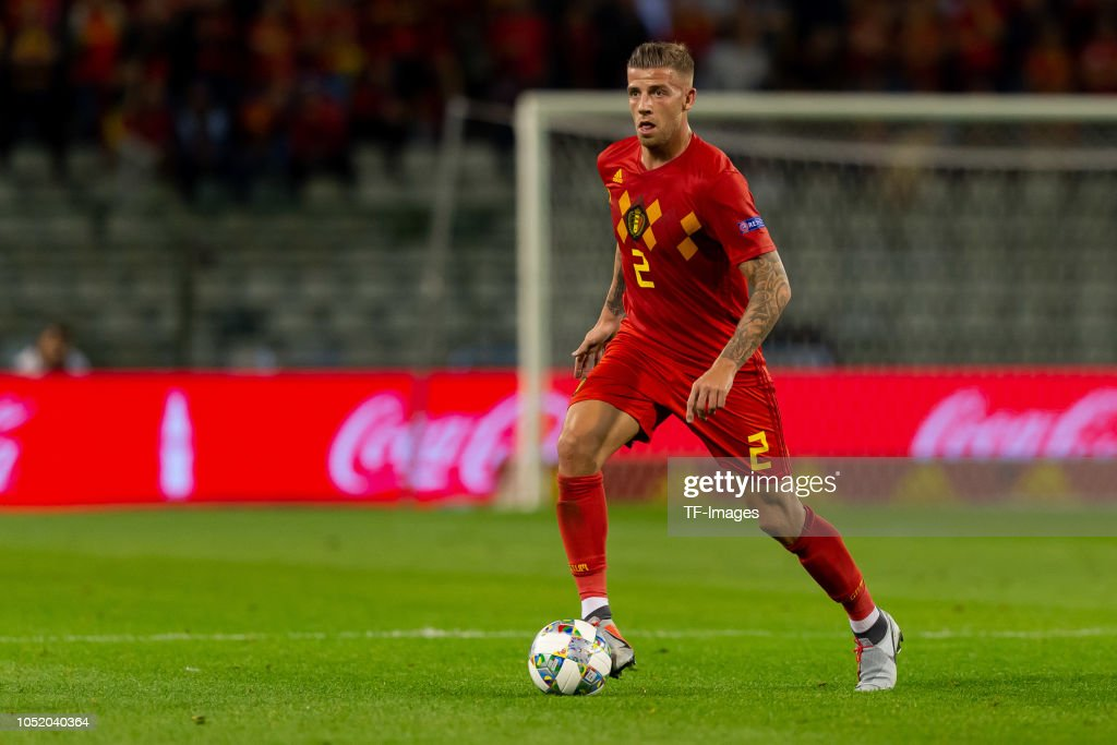 Belgium v Switzerland - UEFA Nations League A : News Photo