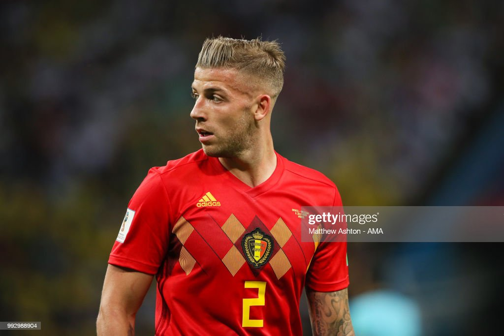 Brazil v Belgium: Quarter Final - 2018 FIFA World Cup Russia : News Photo