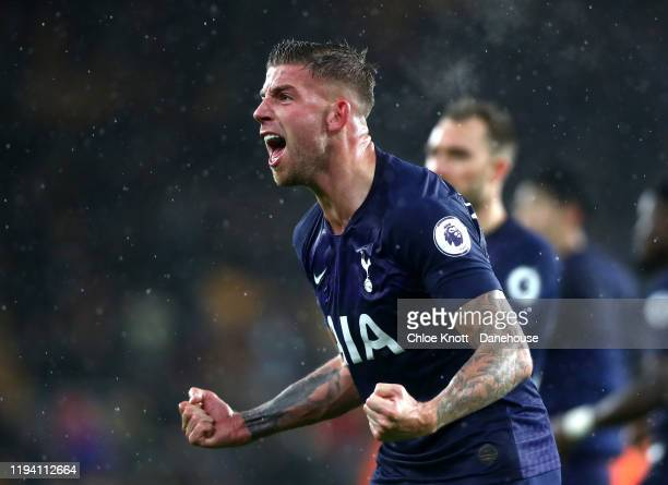 Worlds Best Toby Alderweireld Stock Pictures Photos And