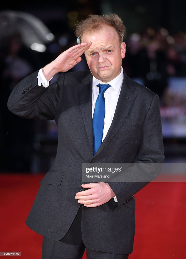 'Dad's Army' - World Premiere - Red Carpet Arrivals