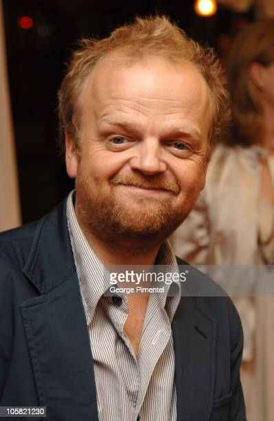 Toby Jones during 31st Annual Toronto International Film Festival 'Amazing Grace' Premiere at Roy Thompson Hall in Toronto Canada