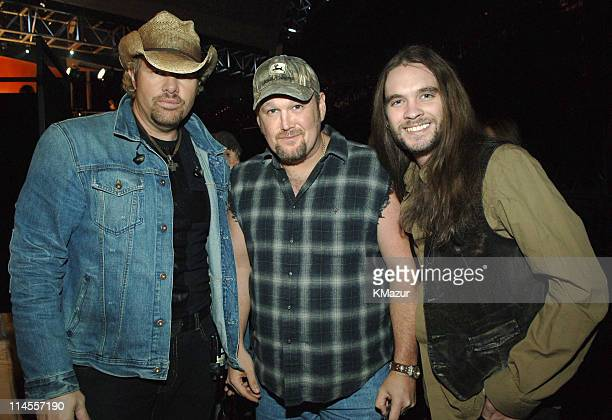 Toby Keith winner for Country Artist of the Year and Country Album Artist of the Year Larry the Cable Guy winner for Comedy Album of the Year and...