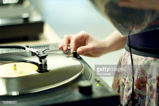 tocadiscos - deck stock pictures, royalty-free photos & images