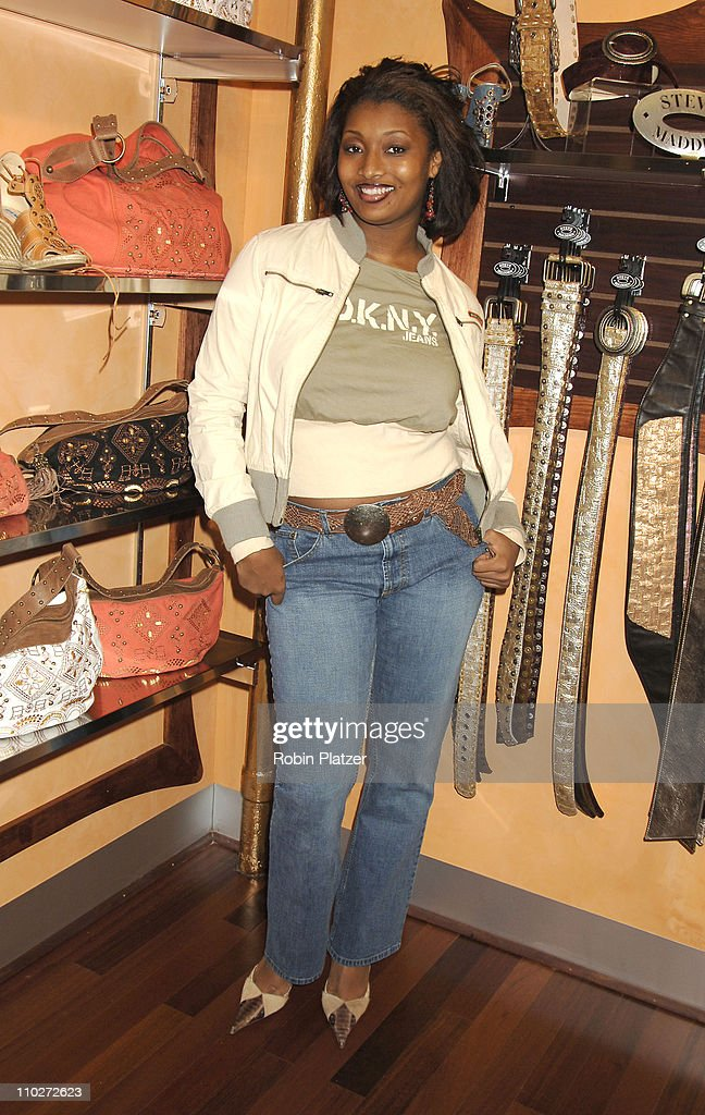 Steve Madden Unveils His New Line of Leather Handbags and Belts for Spring 2006
