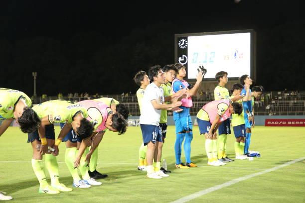 JPN: Tochigi SC v Albirex Niigata - J.League Meiji Yasuda J2
