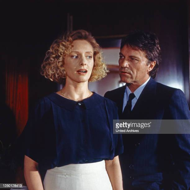 Tod der Engel Fernsehfilm Deutschland 1992 Regie Rainer Wolffhardt Darsteller Marita Marschall Wolfram Berger