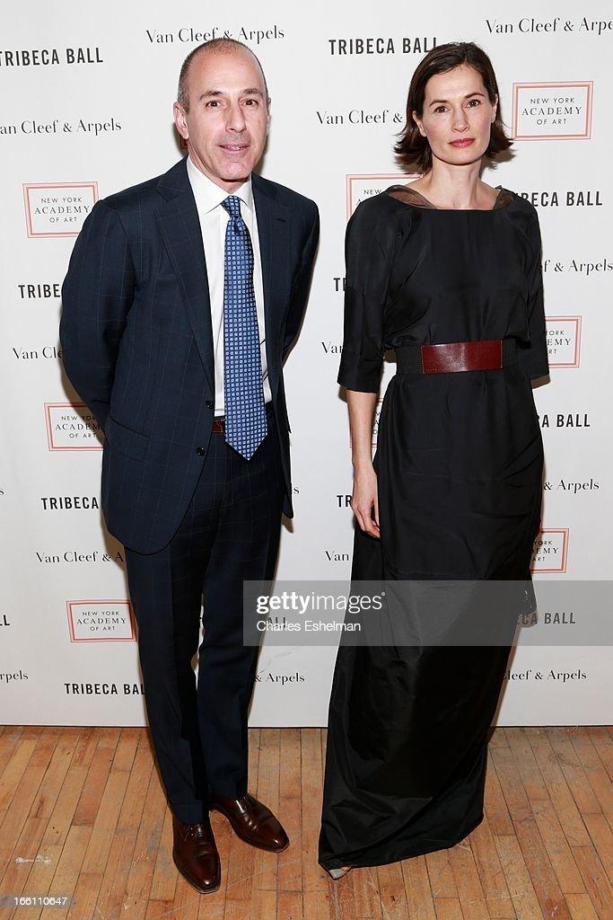 2013 Tribeca Ball : Fotografía de noticias