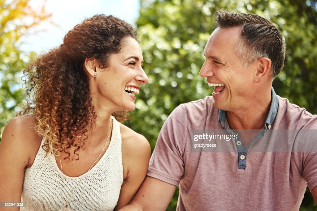Today is a day full of love and laughter : Stock Photo