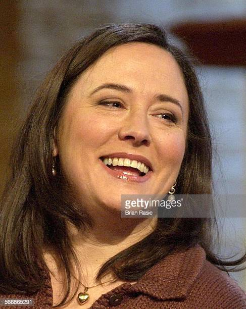 Today With Des And Mel' Tv Show 06 Feb 2003 Arabella Weir