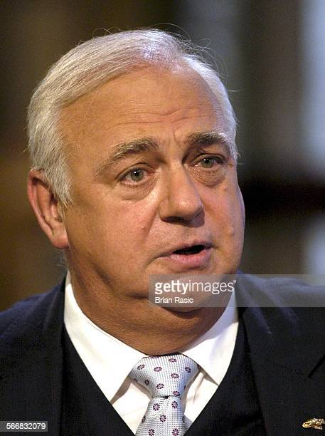 Today With Des And Mel' Tv Show 23 Sep 2003 Roy Hudd
