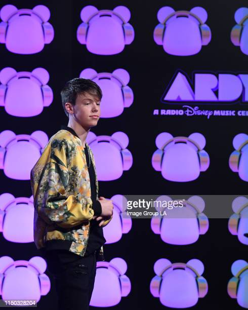 CELEBRATION Today's biggest and rising stars turned out for the ARDYs A Radio Disney Music Celebration music's biggest event for families at the CBS...