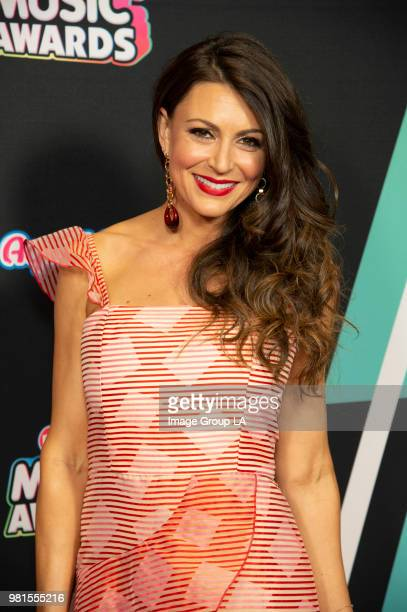 AWARDS Today's brightest young stars and celebrity entertainers turned out for the 2018 Radio Disney Music Awards music's biggest event for families...