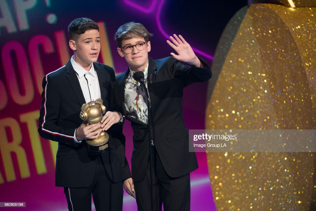 2018 Radio Disney Music Awards : News Photo