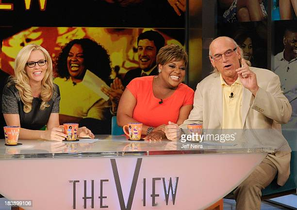 THE VIEW Today's guest cohost is Jesse Ventura Guests include Christie Brinkley and her daughter Sailor Chiwetel Ejiofor and Lupita Nyongo today on...