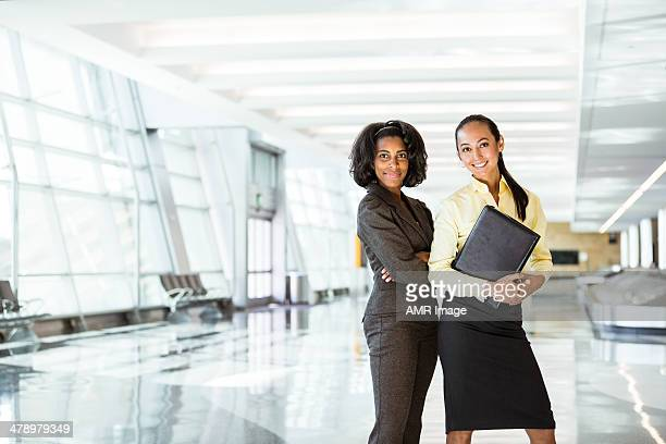 Today's leaders in a workforce