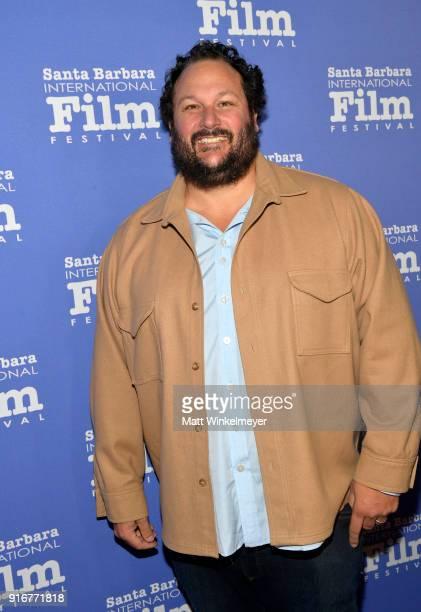 Todd Berardi at the Closing Night Film Santa Barbara Documentary Shorts during The 33rd Santa Barbara International Film Festival at Arlington...