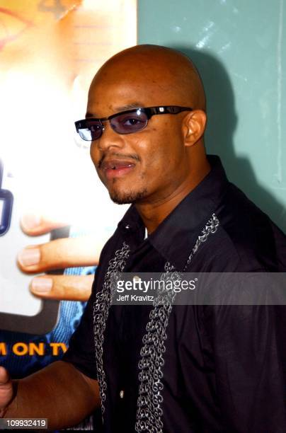 Todd Bridges during World Premiere of Dickie Roberts Former Child Star at Cinerama Dome in Hollywood California United States