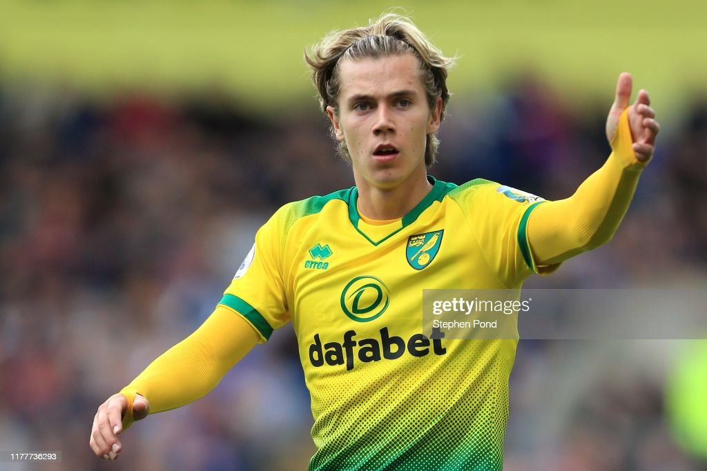 Crystal Palace v Norwich City - Premier League : News Photo
