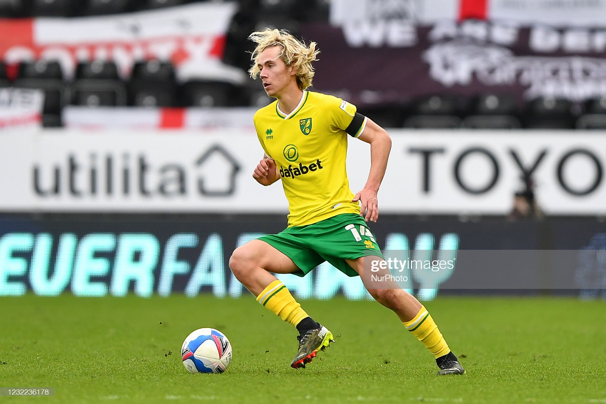 Norwich cannot afford to lose Cantwell as well