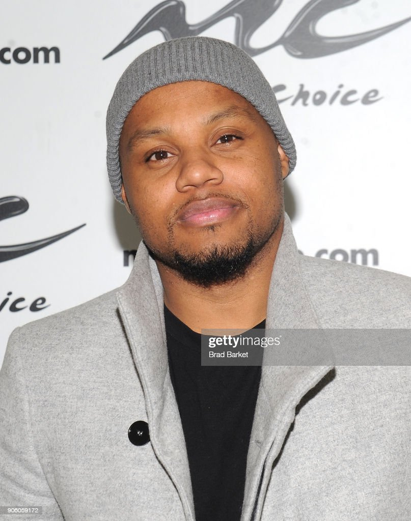 Todd Dulaney Visits Music Choice