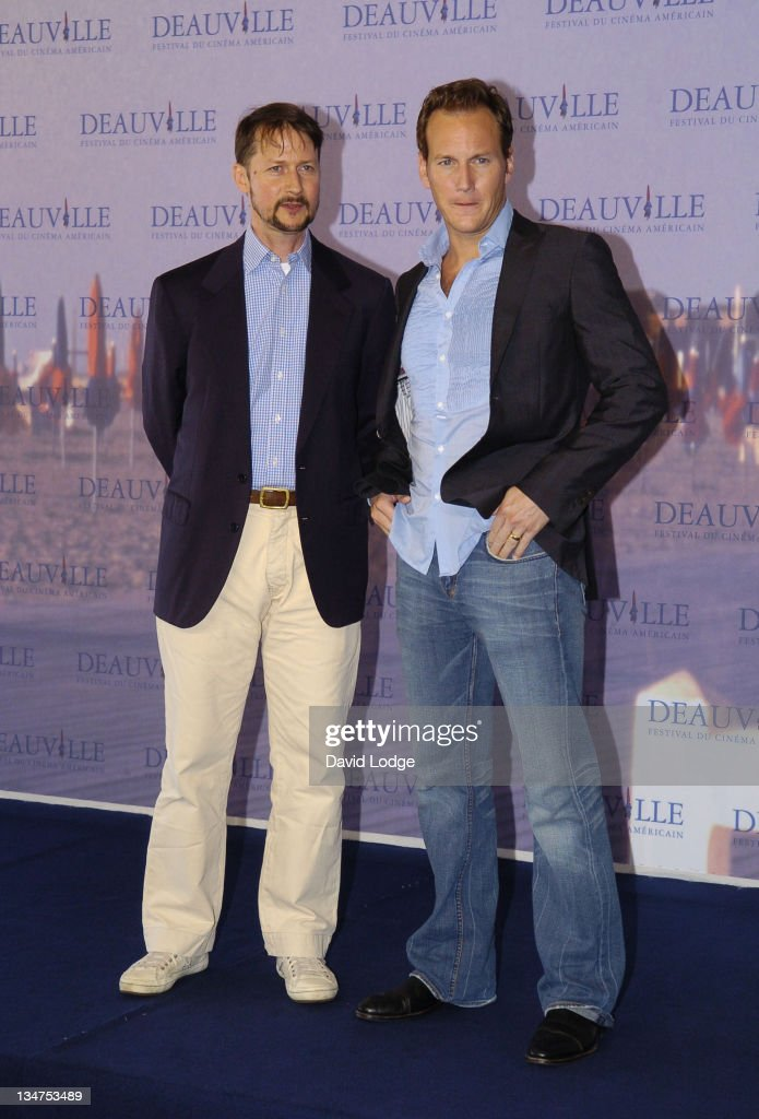 "32nd Deauville American Film Festival - ""Little Children"" - Photocall"