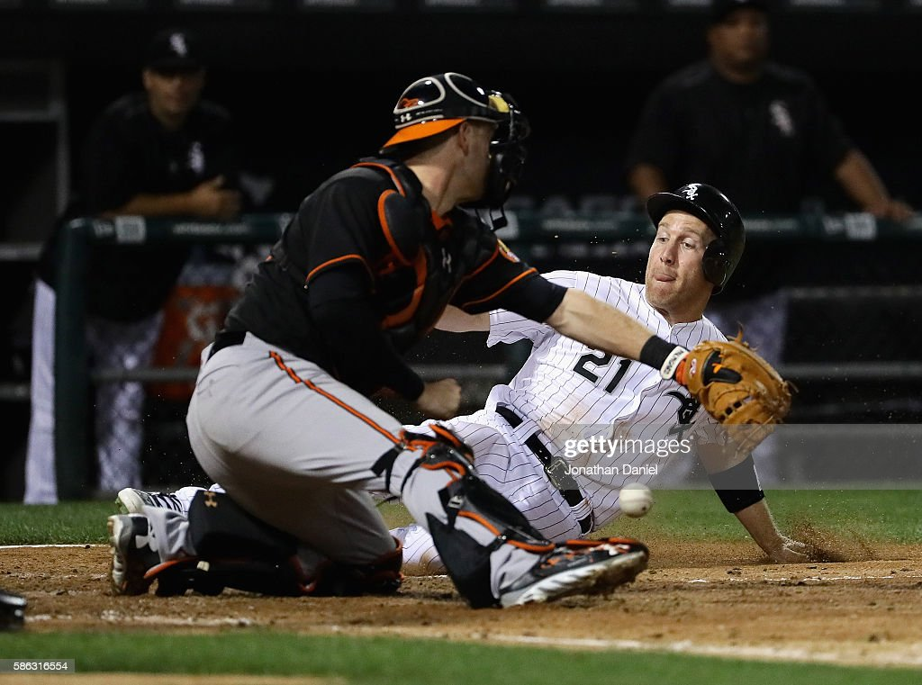 Baltimore Orioles v Chicago White Sox