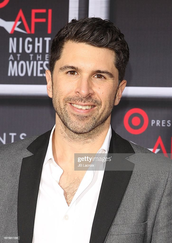Todd Gallagher attends the AFI Night At The Movies presented by Target held at ArcLight Hollywood on April 24, 2013 in Hollywood, California.