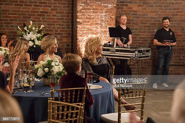 BEST Todd Goes Country Episode 412 Pictured Savannah Chrisley Grayson Chrisley Julie Chrisley